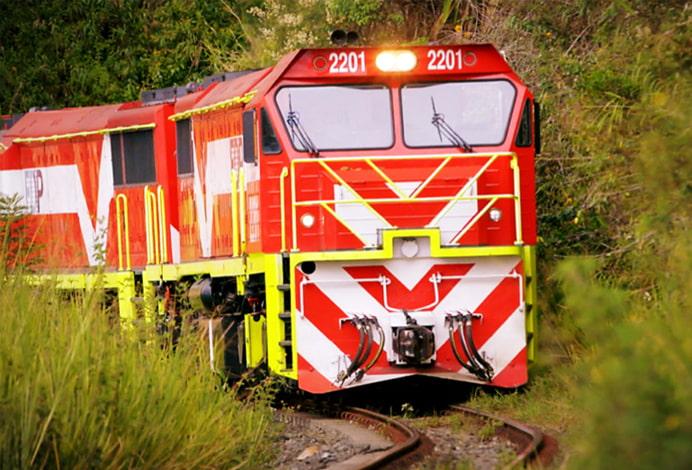 Train Performance ATRAC Future resources